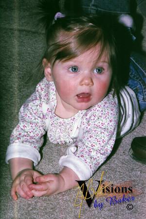 Anya's 1st Birthday -0018