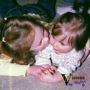 Anya's 1st Birthday -0019