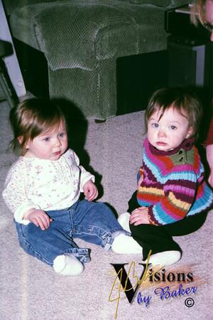 Anya's 1st Birthday -0005