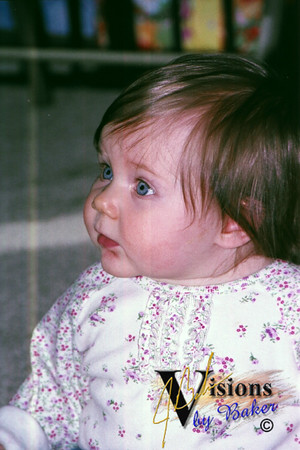 Anya's 1st Birthday -0008