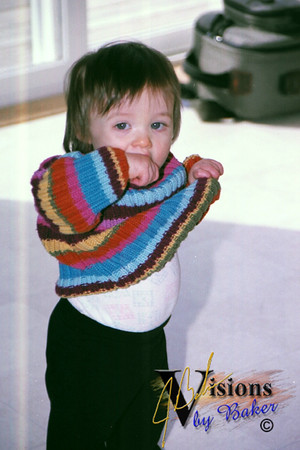 Anya's 1st Birthday -0002