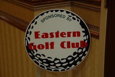 Eastern Golf Club 42nd Annual Open Tournament, Trosper Park Golf Course Oklahoma City, OK.