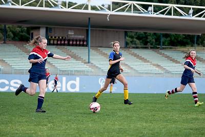 Chloe Soccer  - 5445