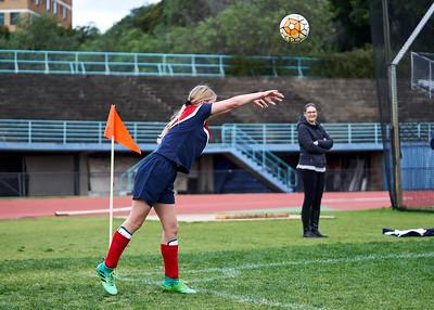 Chloe Soccer  - 5476