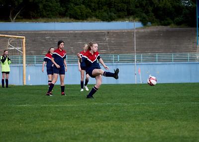 Chloe Soccer  - 5450