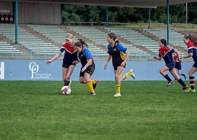 Chloe Soccer  - 5446