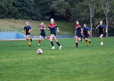 Chloe Soccer  - 5465