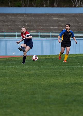 Chloe Soccer  - 5448