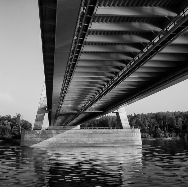 Budapest Bridge 5620