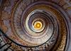 ECC Arch Jan 2014-4541 Melk Stairwell 2