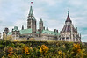 Ottawa  Parliament Buildings and Library of Parliament