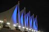 Vancouver - Canada Place Sails  - 2010
