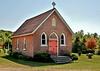 St Paul's Church - Hwy 60 in Grassmere, east of Huntsville