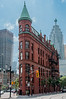 Toronto - The Flatiron Building