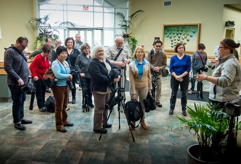 Etobicoke Camera Club Outing