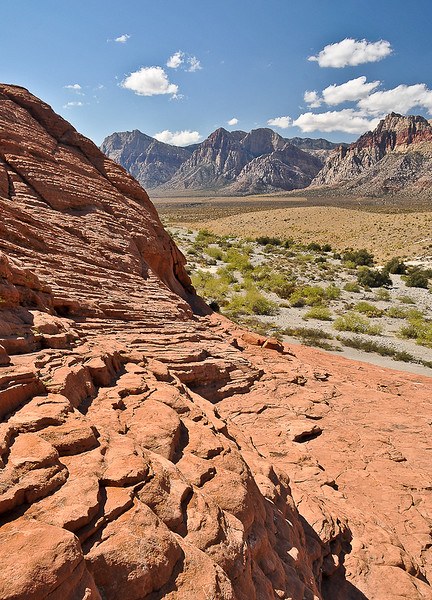 Red Rock Canyon-3338