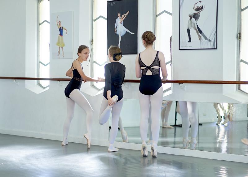 Chloe Ballet  - 5833