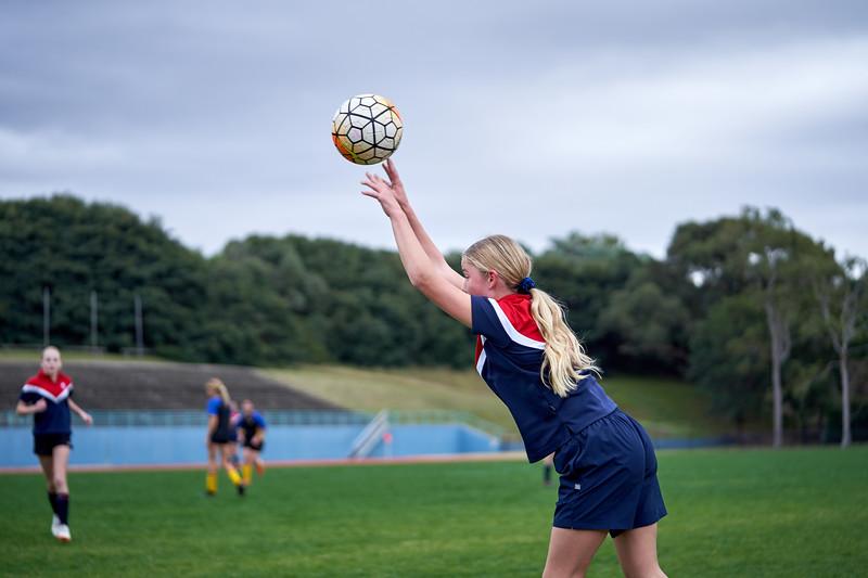 Chloe Soccer  - 5493