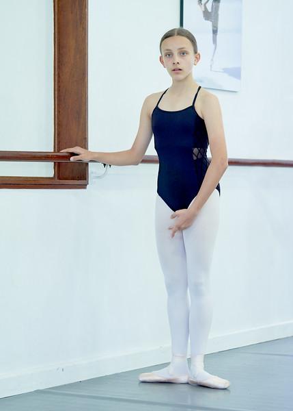 Chloe Ballet  - 5849 1