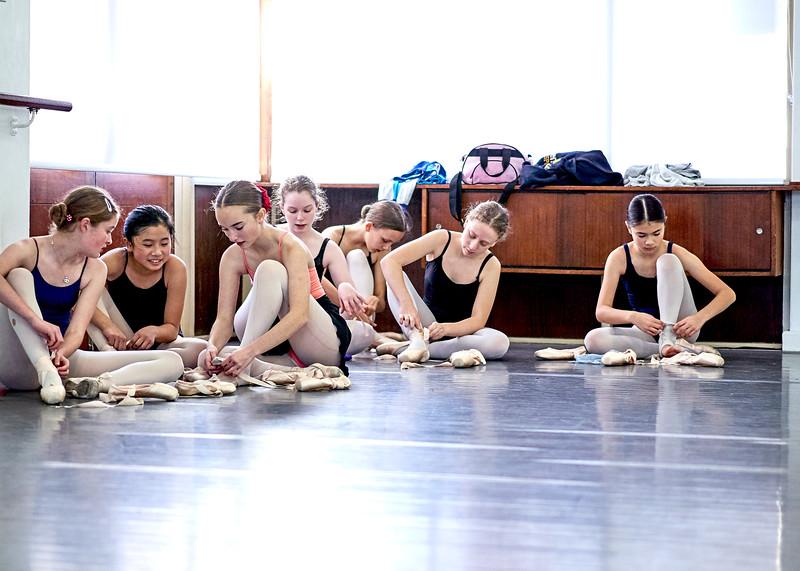 chloe, ballet, june, 2019