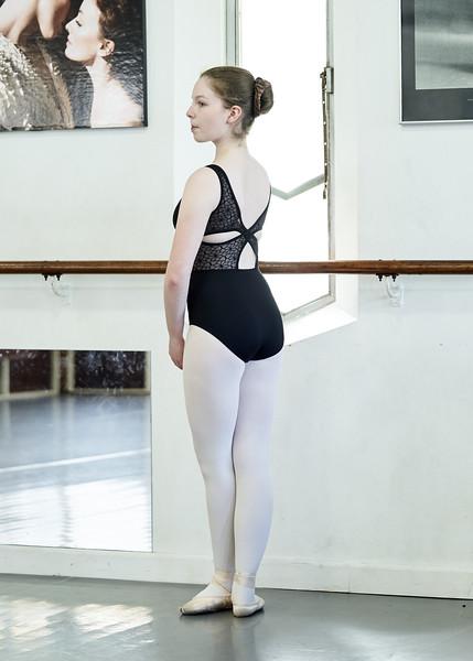 Chloe Ballet  - 5864