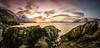 Beluga point eastern view