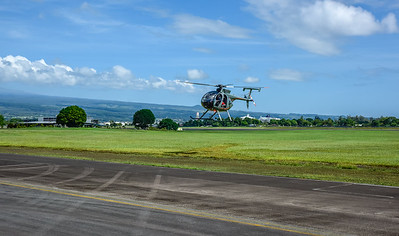 Paradise Helicopter
