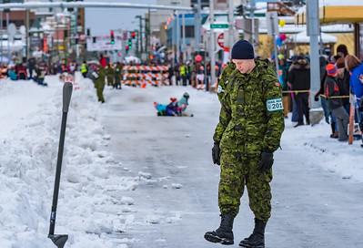 Iditarod Guard