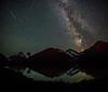 Stars and Satellites