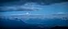 Moonrise over Matsu