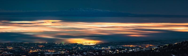 Anchorage Inversion