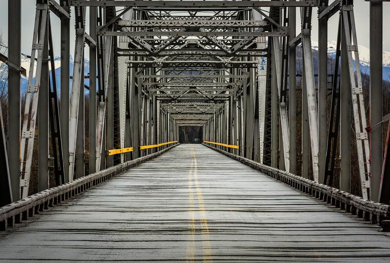 Old Bridge Crossing
