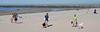 Dog beach just north of San Diego - Feb 09