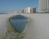 Waterboat? - Alabama coast, Feb. 2008
