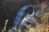 A bigger waterfall and greens. :(