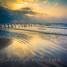 Early Morning Galveston Island