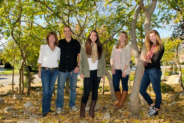 (13) Mackenzie Family Photo 11-24-14