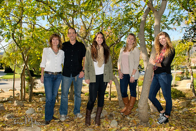 (13) Mackenzie Family Photo 11-24-14