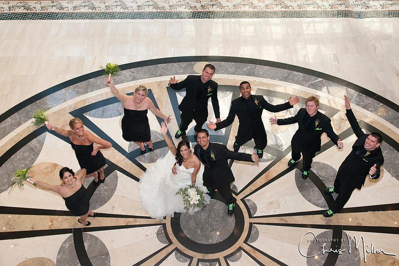 (899A) (1) Jillian & Robert's wedding 10-23-12 by Chris