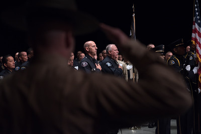 (113) Covina PD Recruit Graduation 8-17-17 Photography by Chris Miller
