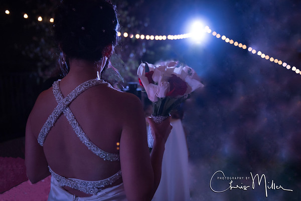 (406A) Dan & Mona's Wedding 10-15-16 Photography by Chris Miller