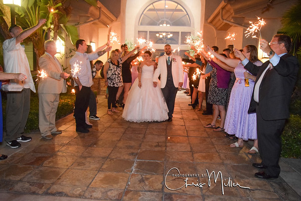 (1878) Steffany & Mike's Wedding 7-23-16 Photography by Paula MIller