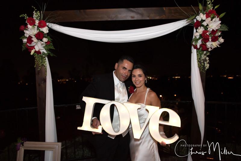 (465) Dan & Mona's Wedding 10-15-16 Photography by Chris Miller