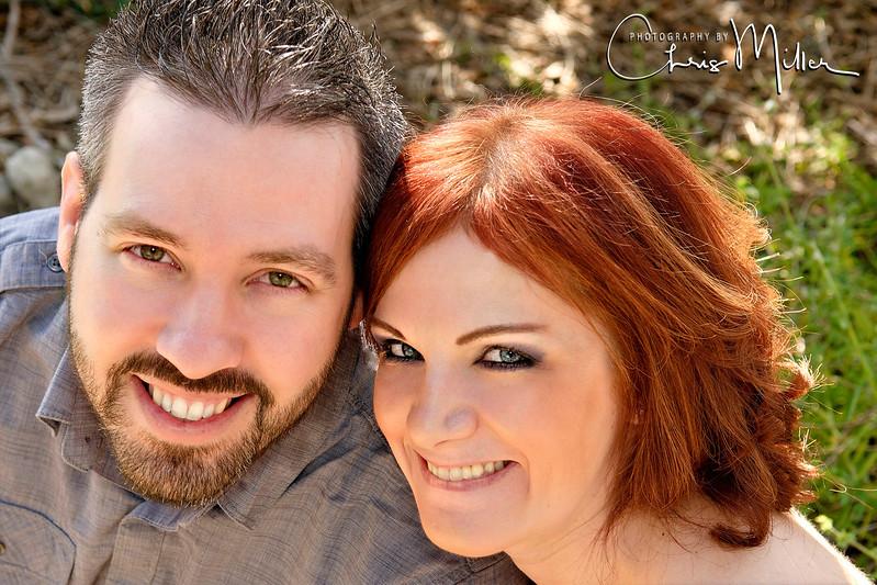 (45) Jeremy & Sarah 3-7-15