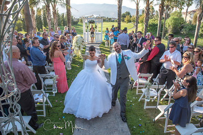 (537) Steffany & Mike's Wedding 7-23-16 Photography by Chris Miller