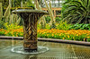 Fountain<br /> Longwood Gardens <br /> Kennett Square, Pennsylvania