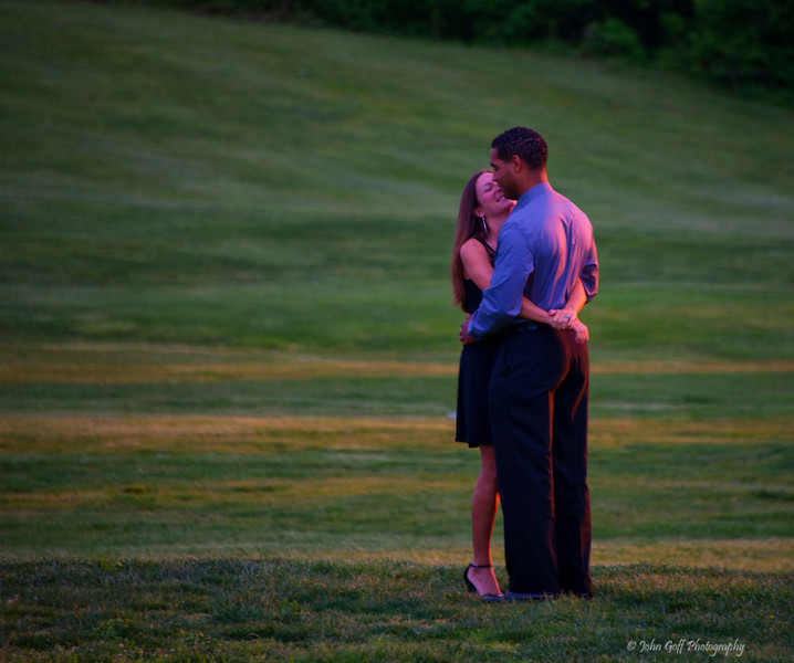 Young Love<br /> Preakness Balloon Festival <br /> Turf Valley Club, Maryland