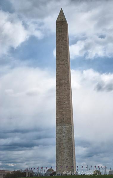 Washington Monument<br /> Washington D.C.