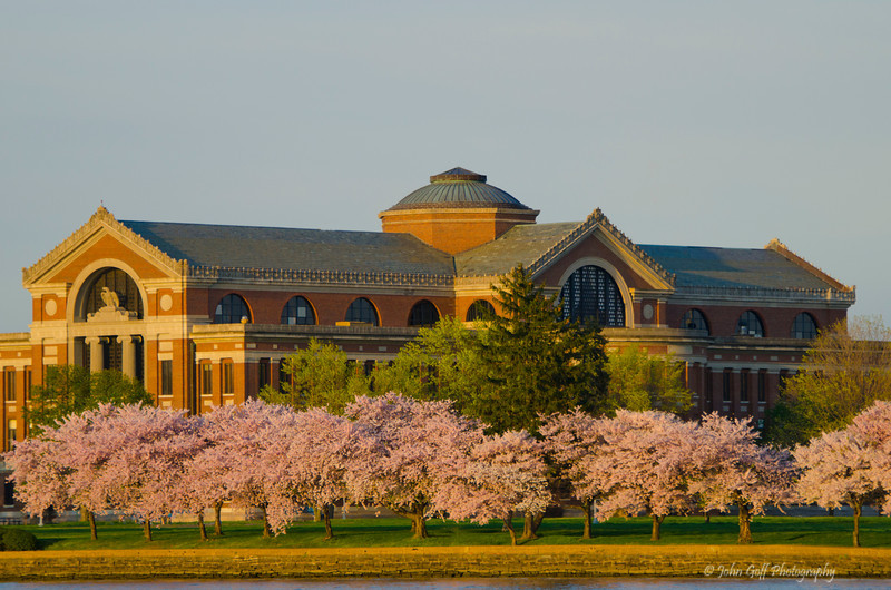 National War College<br /> 2012 Cherry Blossom Festival, National War College<br /> Washington D.C.