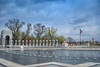 National World War II Memorial<br /> Washington D.C.